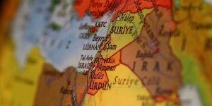 'Abd, Ortadoğu'daki Etkinliğini Kaybediyor'