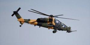 30 Atak Helikopteri İçin Pakistan İle İmzalar Atıldı