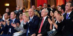 Kılıçdaroğlu, CHP'nin seçim bildirgesini açıkladı