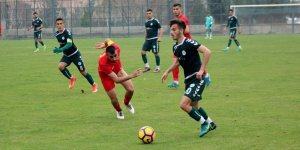 Öncelik Konyaspor'da