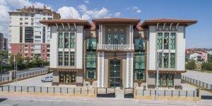 Fahrünnisa Hatun Kültür Merkezi açılıyor