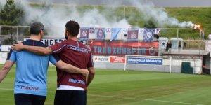 Trabzonspor 51. Kuruluş Yıl Dönümünü Kutlayacak