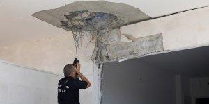 Gazze'den İsrail'e 180'den fazla roket atıldı