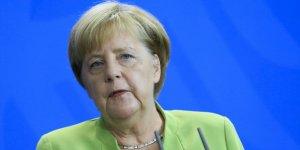Angela Merkel: Türkiye Ekonomisinin Güçlü Olması Almanya İçin Önemli