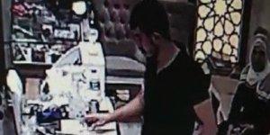 Tırnakçılık yöntemiyle hırsızlık yapan şahıs yakalandı