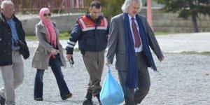 Konya Müzeler Müdürü hakkında usulsüzlük iddiası