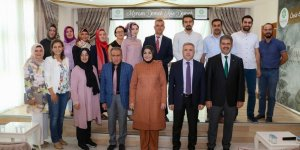Aileyi korumak adına Meram'dan tarihi proje