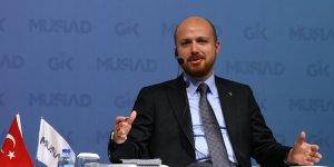 Meram'ın açılışına sürpriz konuk: Bilal Erdoğan