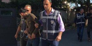 'Çalmadan duramıyorum' diyen hırsız tutuklandı