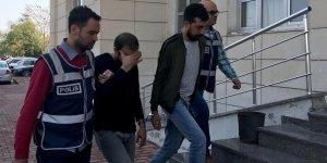 Yaşlı Kadını Telefon Dolandırıcılarının Elinden Polis Kurtardı