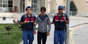 Konya'da tarla kavgası: 16 yaşındaki genç tutuklandı