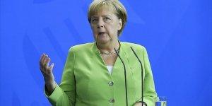 Almanya Başbakanı Merkel'den Kaşıkçı'nın Öldürülmesine İlişkin Açıklama