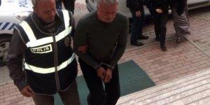 Taksiyle uyuşturucu sevkiyatı yapan 2 kişi tutuklandı