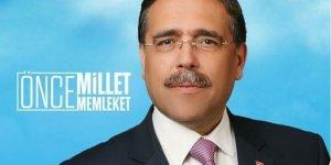 Ahmet Elden, Ahırlı'ya talip