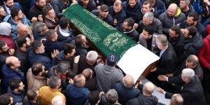 Lastik-iş Genel Başkanı Karacan Son Yolculuğuna Uğurlandı
