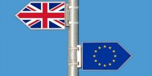 İngiltere'de 'Brexit Günü'