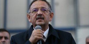 Ak Parti Genel Başkan Yardımcısı Özhaseki: Yurt Dışından Binlerce Ton Kirli Kağıt İthal Ediyoruz