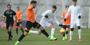 Hazırlık maçı: Atiker Konyaspor: 3 - Adanaspor: 2