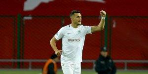 Konyaspor transfer tekliflerine açık