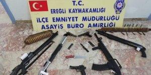 Ereğli'deki cinayetle ilgili 2 şahıs daha tutuklandı