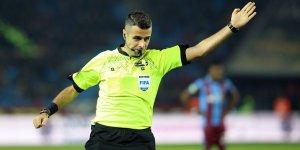 Trabzon'da Mete Kalkavan VAR: 3-0