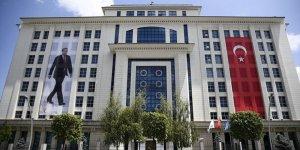 AK Parti Seydişehir İlçe Teşkilatı görevden alındı