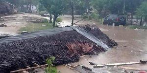 Endonezya'da tsunami: 62 ölü, 584 yaralı