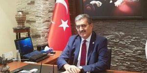 """Başkan Konuk: """"Konya Şeker olarak biz 2019'un kıymetinin idrakindeyiz"""""""