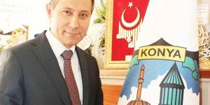 """Başkan Karabacak: """"2019 yılının hayırlar getirmesini diliyorum"""""""