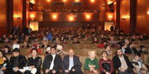 MMO Konya Şubesi 15 yıllık tiyatro geleneğini sürdürdü