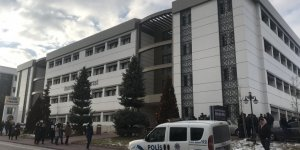 Selçuk Üniversitesinden silahlı olaya ilişkin açıklama