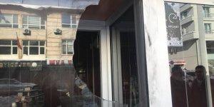 Karapınar'da Kuyumcu Dükkanı Soyuldu