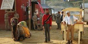 'Turkish'i Dondurma' 15 Mart'ta Vizyona Girecek