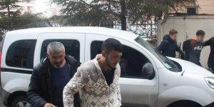 Konya'da 2 kişiyi silahla yaralayıp serbest kalan şüphelilere tutuklama