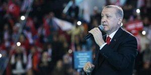 'Türkiye Ne Zaman Yükselişe Geçmişse Önüne Hep Tuzaklar Döşenmiştir'
