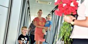 Yabancı Ziyaretçi Sayısında Ruslar Zirveyi Bırakmadı