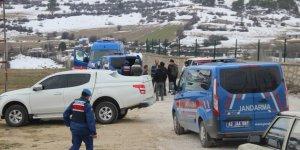 Nöbet tutup ağıla gelen hırsızları vurdu: 1 ölü, 2 yaralı