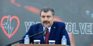 Sağlık Bakanı Koca: Hava Ambulansı Hizmetini Ücretsiz Veren Tek Ülkeyiz