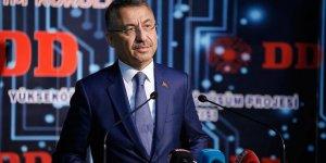 Cumhurbaşkanı Yardımcısı Oktay: Tüm Abonelik İşlemleri E-devlet Üzerinden Yapılabilecek
