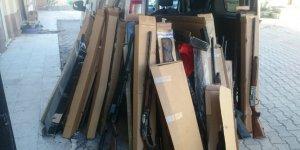 Kurusıkı tabancaları gerçek tabancaya dönüştürenlere operasyon: 17 gözaltı