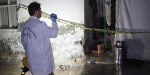 Konya'da cinayet zanlısının kimliği tespit edildi