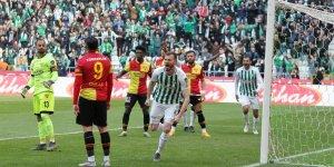 Konyaspor'un yeni solağı
