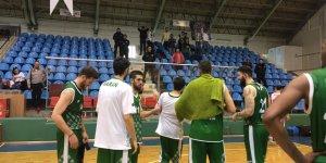 Konyaspor'a 2. periyot yetti