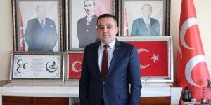 """Çiçek: """"Türk milleti yeni bir marş yazılmasına fırsat vermeyecek"""""""