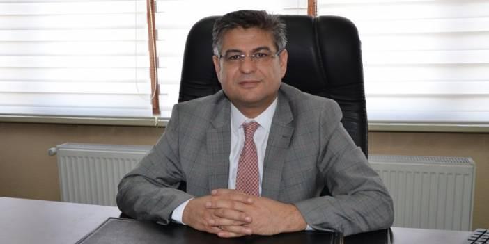 SMMMO Başkan Adayı Abdil Erdal projelerini anlattı