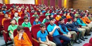 Dünya Hafızlar Haftası Konya'da kutlandı