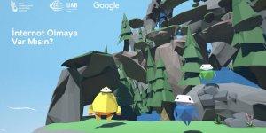 BTK ve Google'ın bilinçli internet kullanımı projesi Konya'ya geliyor