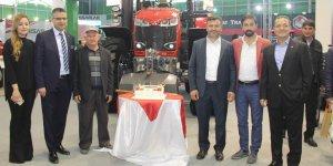 AGCO, yeni balya makinesi ve ödüllü traktör serisiyle Konya Tarım Fuarı'nda