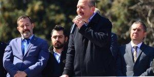 İçişleri Bakanı Soylu: On Yıllardır Bu Ülkeye Saldırıyorlar