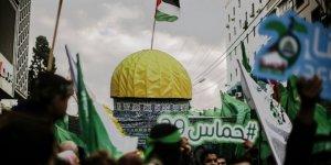 Hamas: Filistin Direnişi Halkı Koruma Hakkını Kullanıyor